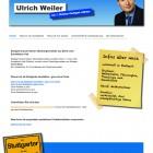Tress Webdesign - Projekt - OB-Wahlkampf