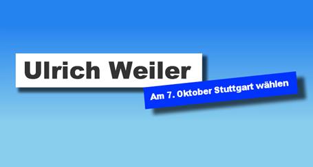 Projekt OB-Wahlkampfseite