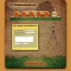 Tress Webdesign - Projekt - TT-Onlinecoach - Kontakt