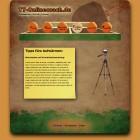 Tress Webdesign - Projekt - TT-Onlinecoach - Tipps