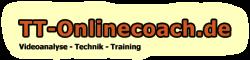 Tress Webdesign - TT-Onlinecoach-Logo - Webseite im Grunge Style