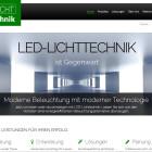 LL-Lichttechnik Home