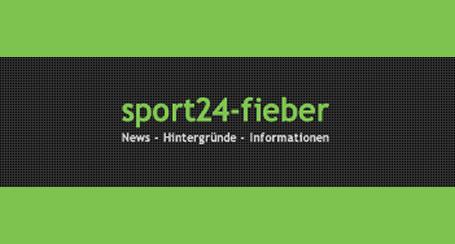 Projekt SPORT24-FIEBER