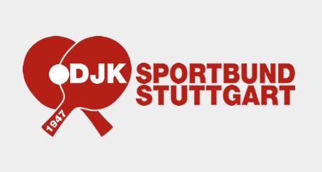 DJK Sportbund Stuttgart Logo