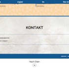 Onepager - Footer
